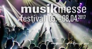 Musikmesse Festival 2017
