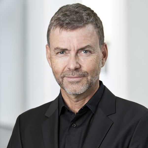 Wolfgang Weyand - Inhaber / Geschäftsführer