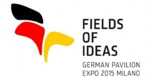 EXPO 2015 - Fields of Ideas-Logo