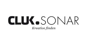 Logo CLUK.SONAR