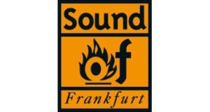 Sound of Frankfurt-Logo
